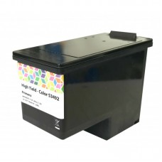 Primera LX910e Color (CMY) DYE BASED ink cartridge, high-yield 053492