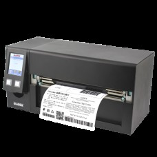 *TOP* Godex HD830i 8 Zoll Thermal Transfer Printer 300 dpi, 4 ips, USB2.0,  RS232, Ethernet