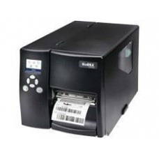 *TOP* Godex EZ2350i 4 Zoll Thermotransfer Drucker, 300 dpi, 5 ips, USB, RS232, Ethernet