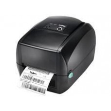 *TOP* Godex RT730 4 Zoll Thermotransfer Drucker, 300dpi, 4 ips, USB, RS232, Ethernet