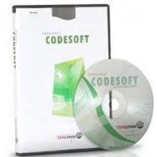 Teklynx  Codesoft Enterprise RFID, Mietoption Online SMA (Wartung) 11603-NAS