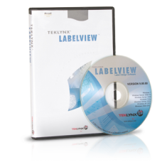 Teklynx  Labelview Pro,  Mietoption Online SMA Gold (Wartung + Support) 12825-NDS