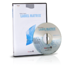 Teklynx Label Matrix  PowerPro Network 3 users,  Mietoption Online SMA Gold (Wartung + Support) 13810-NDS