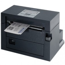 *TOP* Citizen CL-S400DT, 8 Punkte/mm (203dpi), Cutter, ZPLII, Datamax, USB, RS232, Ethernet