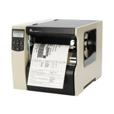 Zebra 220Xi4, 12 Punkte/mm (300dpi), Cutter, ZPLII, Multi-IF, Printserver (Ethernet)