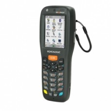 Datalogic Memor X3, 2D, Area Imager, USB, RS-232, BT, WLAN, Num.