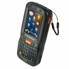 *TOP* Datalogic Lynx, 1D, BT, WLAN, Num. (EN)