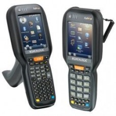 *TOP* Datalogic Falcon X3+, 2D, ER, BT, WLAN, Alpha, Gun