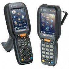 *TOP* Datalogic Falcon X3+, 1D, HP, BT, WLAN, Num., Gun