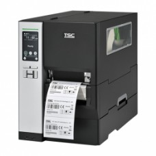 TSC MH240P, 8 Punkte/mm (203dpi), Rewind, Farbe, RTC, TSPL-EZ, USB, RS-232, Ethernet