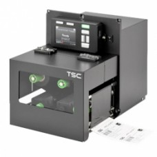 TSC PEX-1120 Left Hand, 8 Punkte/mm (203dpi), Disp. (Farbe), RTC, USB, RS232, LPT, Ethernet