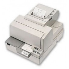*TOP* Epson TM-H 5000 II, RS232, Cutter, weiß