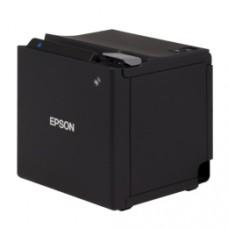 *TOP* Epson TM-m10, USB, BT, 8 Punkte/mm (203dpi), ePOS, weiß