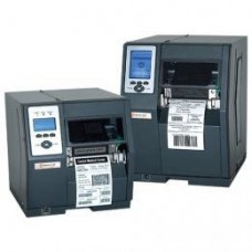 Honeywell H-6210, 8 Punkte/mm (203dpi), Peeler, Rewind, RTC, Display, PL-Z, PL-I, PL-B, USB, RS232, LPT, Ethernet