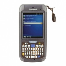 Honeywell CN75, 2D, EA30, USB, BT, WLAN, GSM, QWERTY, GPS