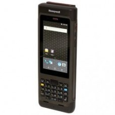 Honeywell CN80 Cold Storage, 2D, ER, BT, WLAN, QWERTY, ESD, PTT, Android