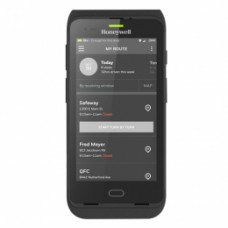 Honeywell CT40XP, 2D, USB-C, BT, WLAN, 4G, Android