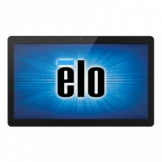 Elo Slim Self-Service Stand, Top Stand