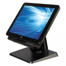 ELO X-Serie 15, 38,1cm (15'), Projected Capacitive, SSD, Win. 10, schwarz