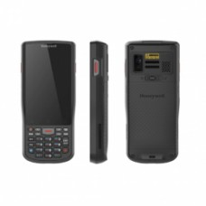 Honeywell EDA51K, 2D, USB-C, BT, WLAN, 4G, NFC, Num., GPS, Kit (USB), GMS, Android