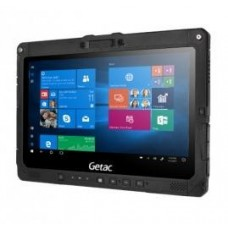 Getac K120, USB, BT, Ethernet, WLAN, QWERTZ, Win. 10 Pro