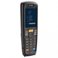 Zebra MC2180, 1D, USB, BT, WLAN, Num.