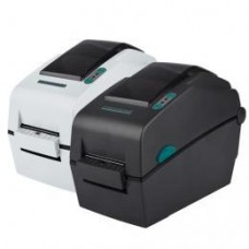 Metapace L-22D, 8 Punkte/mm (203dpi), Cutter, EPL, EPLII, ZPL, ZPLII, Multi-IF (Ethernet, WLAN), schwarz