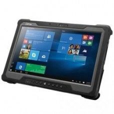 Getac Havis Fahrzeug Dock, Tri Pass-through