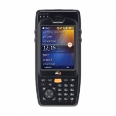 M3 Mobile OX10, 1D, BT, WLAN, QWERTY, RFID