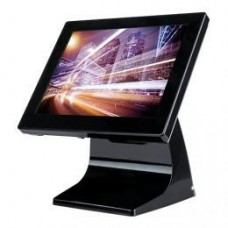 *TOP* Glancetron GT8-VP, 20,3cm (8'), Projected Capacitive, schwarz