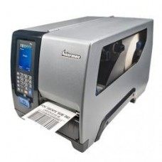 Honeywell PM43, 12 Punkte/mm (300dpi), Rewinder, LTS, Disp., Multi-IF (Ethernet)