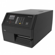 Honeywell PX6i, 8 Punkte/mm (203dpi), Cutter, Disp. (Farbe), RTC, RFID, Multi-IF (Ethernet)