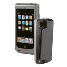 Honeywell Captuvo SL42 for iPhone 6, 6s, 7, 8 2D, Kit (USB), erw. Akku, schwarz