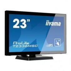 *TOP* iiyama ProLite T2336MSC, 58,4cm (23'), Projected Capacitive, 10 TP, Full HD, schwarz