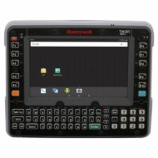 Honeywell Thor VM1A Cold Storage, BT, WLAN, NFC, QWERTY, Android