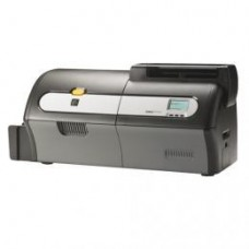 Zebra ZXP Serie 7, einseitig, 12 Punkte/mm (300dpi), USB, Ethernet, Contact, Contactless