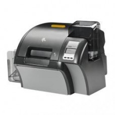 Zebra ZXP Series 9, beidseitig, 12 Punkte/mm (300dpi), USB, Ethernet, Smart, RFID